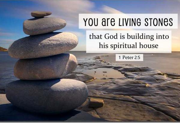 The Spiritual House