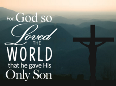 Good Friday – Places of the Passion mediations
